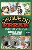 Tunnels of Blood, Darren Shan, 060614434X
