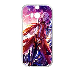 Guilty Crown HTC One M8 Cell Phone Case White gift zhm004-9294199