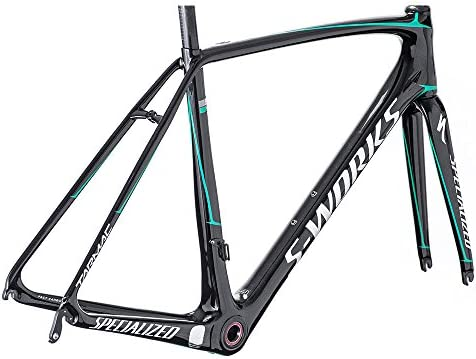 SPECIALIZED S Marco de carreras Works Tarmac – Carbon – Road Bike ...