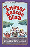 The Animal Rescue Club (I Can Read Level 4)