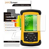 JAVOedge Ultra-Clear Screen Protector for Trimble Recon (2 Pack)