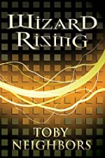 Wizard Rising (The Five Kingdoms Book 1)