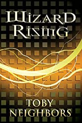 Wizard Rising (The Five Kingdoms Book 1) (English Edition)