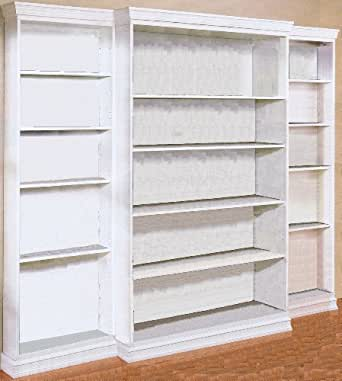 Build your own bookcase custom library for Building a bookcase for beginners