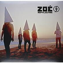 Reptilectric (Vinyl)