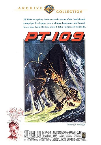 PT-109 (Pt 109 Movie)