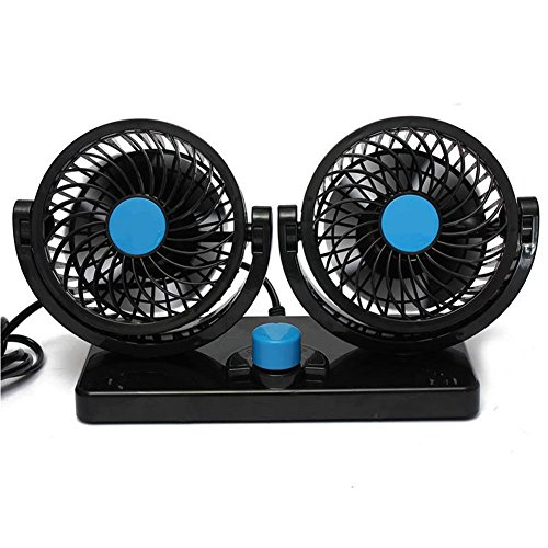 Willcomes Cooling Rotation Powerful Adjustable