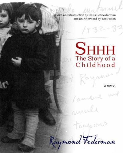Shhh: The Story of a Childhood