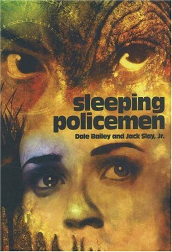 Sleeping Policemen pdf epub
