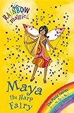 Maya the Harp Fairy: Book 5: The Music Fairies (Rainbow Magic: The Music Fairies)