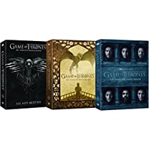 Game of Thrones: Season 4 5 6 Series