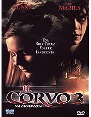 Il corvo 3