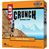 CLIF CRUNCH - Granola Bar - Peanut Butter - 1.48