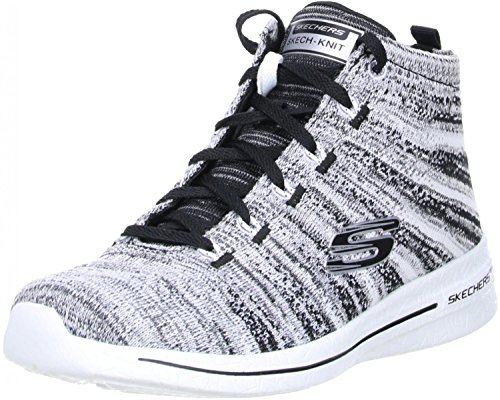 Skechers Damen Burst 2.0 New Edge Weiß