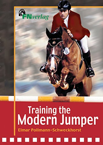 Training the Modern Jumper]()