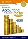 img - for Essential Accounting for Cambridge IGCSE book / textbook / text book