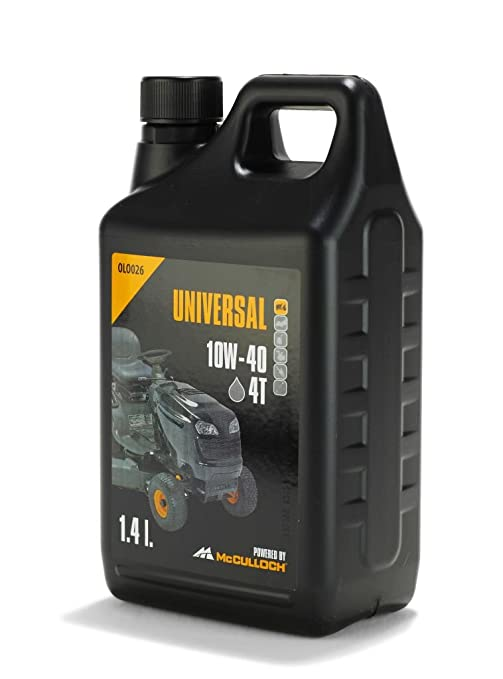 UPM 577616427 - Kit de arranque para tractores. Contenido; Aceite de 4 tiempos 10W-40 (OLO026). Garrafa de 5 litros (OLO020). Orejeras (PRO011): Amazon.es: ...