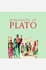 Dialogues of Plato Audible Audiobook