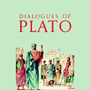 Dialogues of Plato Audiobook