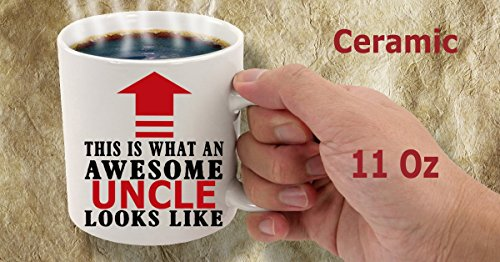 UNCLE COFFEE MUGS ~ This is a funny coffee mug who are looking for coffee mugs, Personalised mugs, cups, coffee cup, tea cups or - Banned Usa In Names