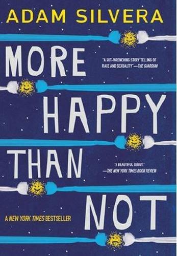 More Happy Than Not: Amazon.es: Silvera Adam: Libros en ...