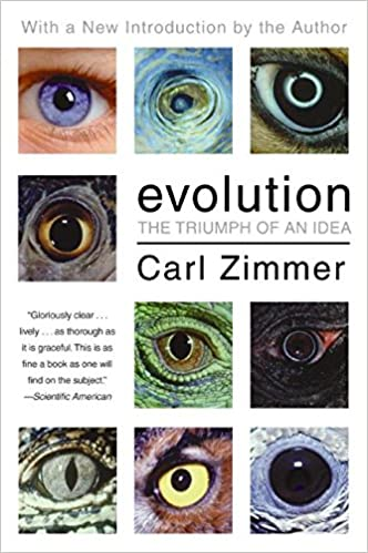 Image result for evolution the triumph of an idea