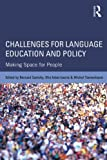Challenges for Language Education and Policy, , 0415711908