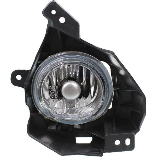 Perfect Fit Group REPM107567 - Mazda 2 Fog Lamp RH, Assembly