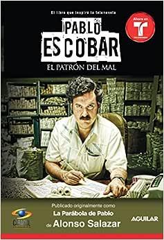 Pablo Escobar: El Patron del Mal - Livros na Amazon Brasil