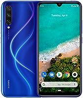 Smartphone Xiaomi Mi A3 64GB 4GB RAM Azul - Global