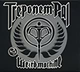 Weird Machine by TREPONEM PAL (2010-06-01)