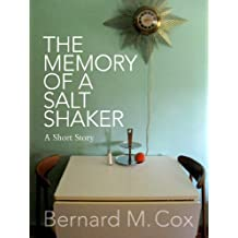 The Memory of a Salt Shaker (The Space Within These Lines Book 1) (English Edition)
