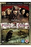 Pirates of the Caribbean: At World's End (Two-Disc Special Edition) [DVD] [2007]