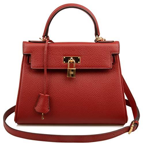 Large Leather Handbags - 7