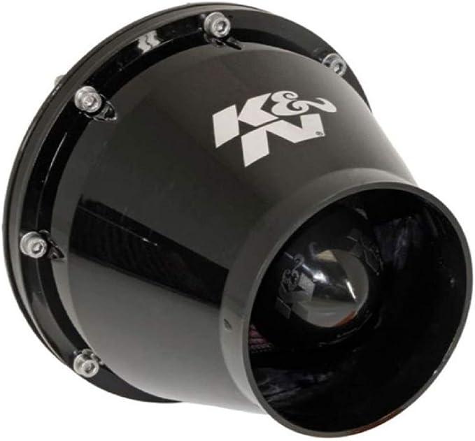 K N 57a 600 Waschbarer Und Wiederverwendbarer Kfz Hochleistungsluftfiltersystem Auto
