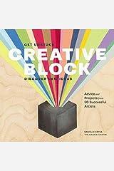 Creative Block by Danielle Krysa (2014) Paperback Paperback