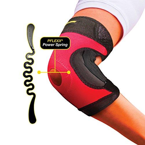 Proteccion en los ejercicios de biceps con polea cruzada
