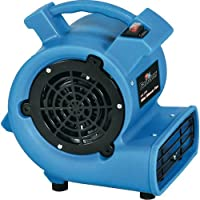 Garrison 2477847 Blower-Type Fan with 300 CFM