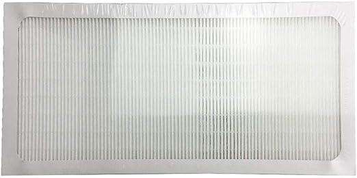Comie Filtro de aspiradora, filtro HEPA de repuesto TiO2 para ...