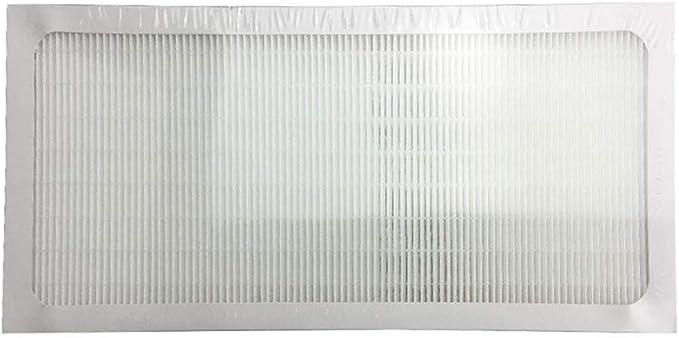 TwoCC Accesorios para aspiradoras, filtro de repuesto Hepa Tio2 ...