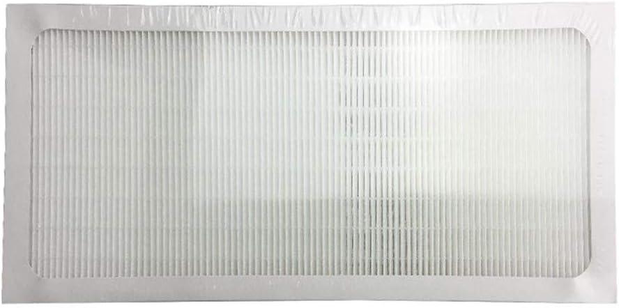 Comie Filtro de aspiradora, filtro HEPA de repuesto TiO2 para reemplazar el purificador de aire Electro Lux Aerus Lu x Guardian: Amazon.es: Hogar