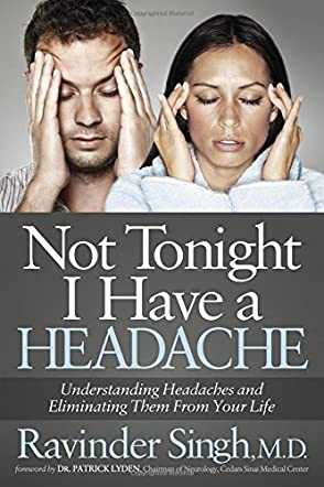 Not Tonight I Have a Headache