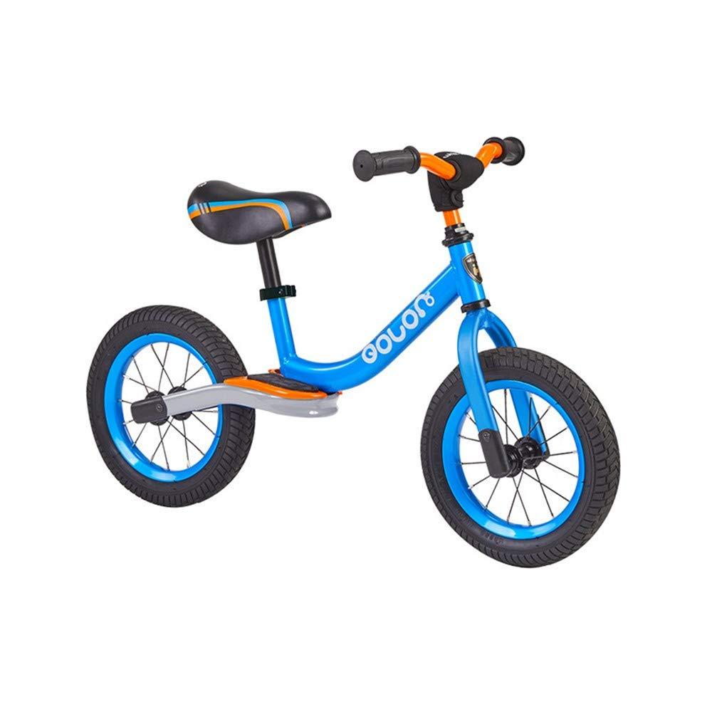 Steaean Equilibrio Bicicleta Equilibrio Cochecito bebé Equilibrio Walker Scooter de Juguete
