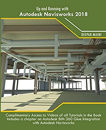 Up and Running with Autodesk Navisworks 2018 (English Edition ...