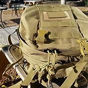 Amazon Com 3v Gear Paratus 3 Day Operator S Tactical