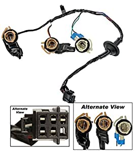 apdty 034126 tail lamp light wiring harness. Black Bedroom Furniture Sets. Home Design Ideas