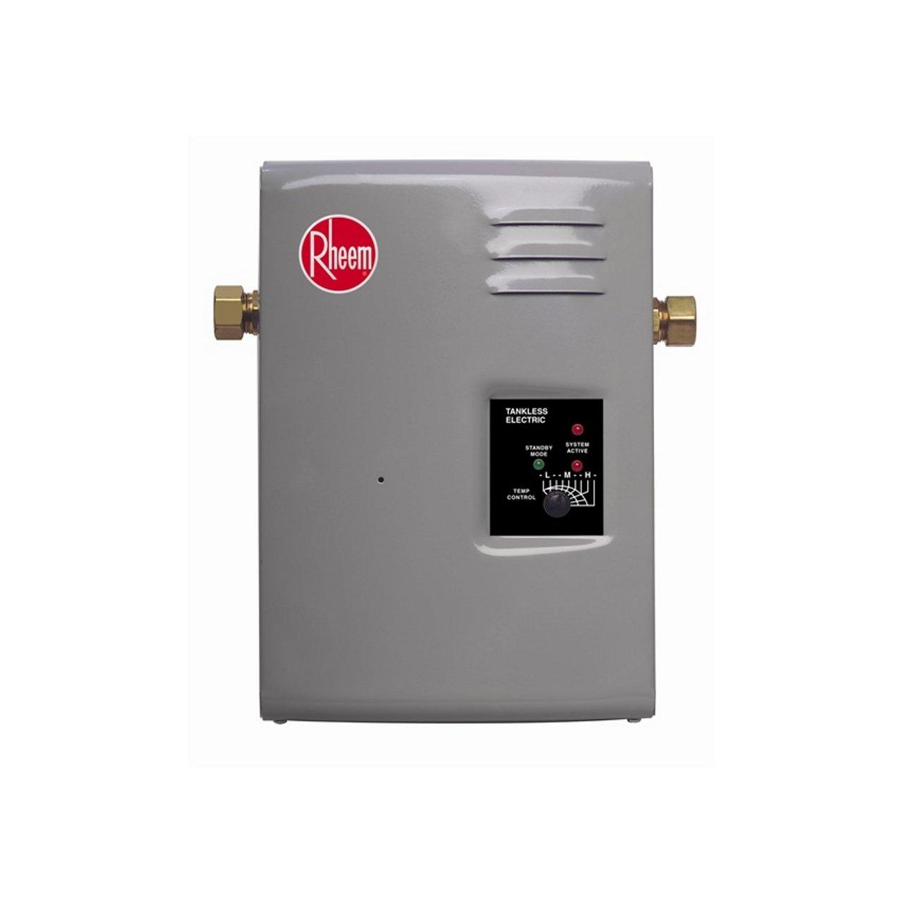 Best electric water heater