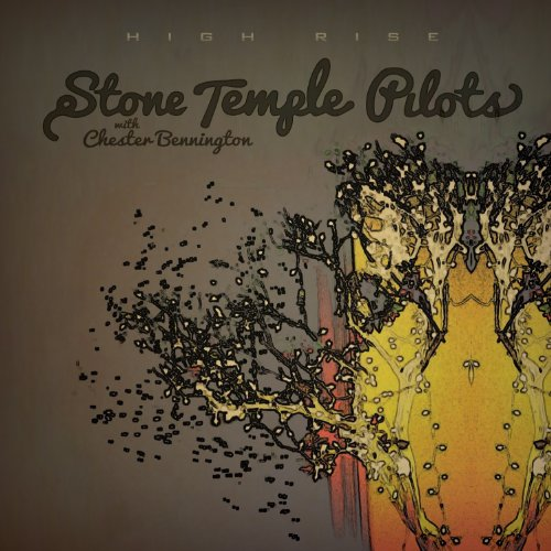 CD : Stone Temple Pilots - High Rise (Extended Play, Digipack Packaging)