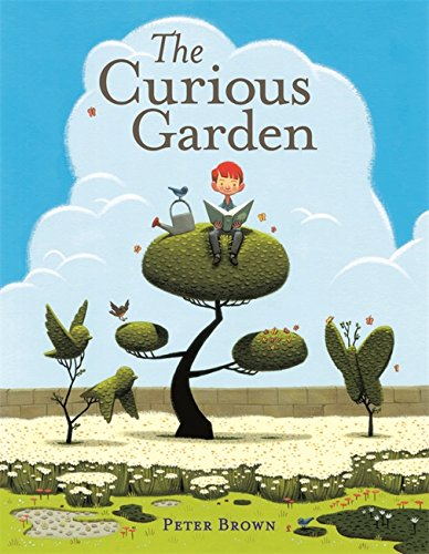 Price comparison product image The Curious Garden
