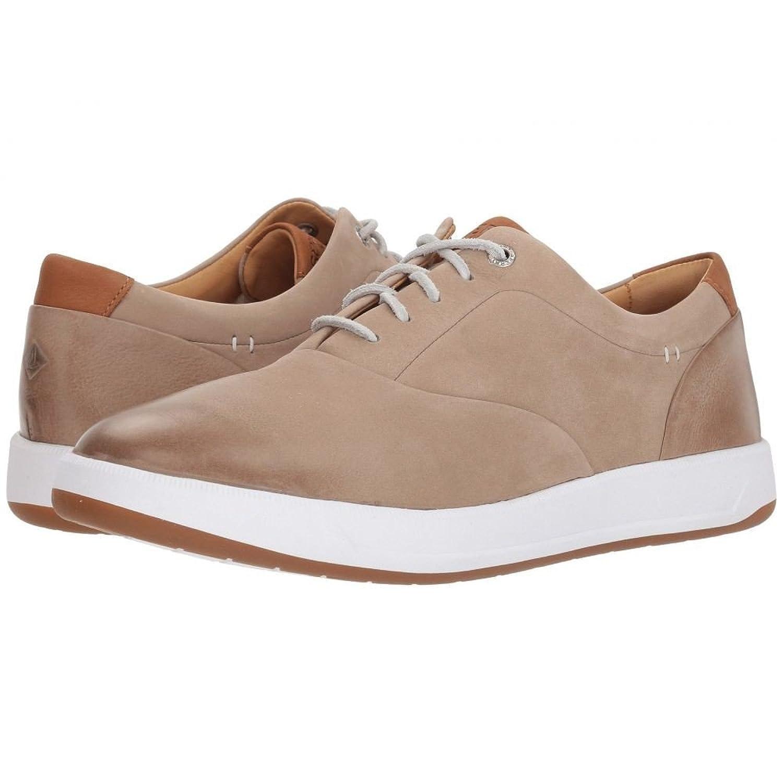(スペリー) Sperry メンズ シューズ靴 スニーカー Gold Ultralite Sneaker CVO [並行輸入品] B07F6K71K7